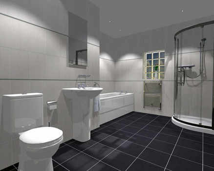 Porcelanosa bathroom tiles uk bathrooms for Porcelanosa bathroom designs