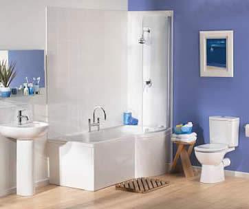 Vitra Layton 5 Piece Bathroom Suite Uk Bathrooms