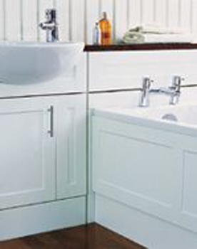 Ideal Standard Space 750mm Bath Unit Uk Bathrooms