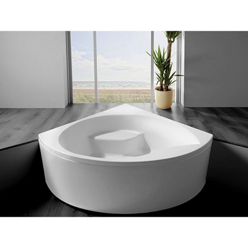 Carron Tranquility 1300x1300 Corner Bath Uk Bathrooms