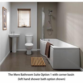 A Budget Bathroom Upgrade Uk Bathrooms