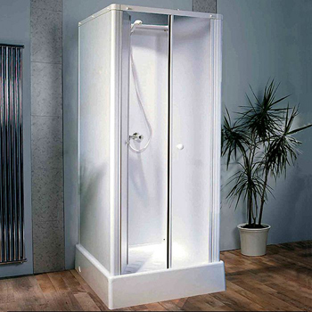 Kinedo Consort Self-Contained Cubicle