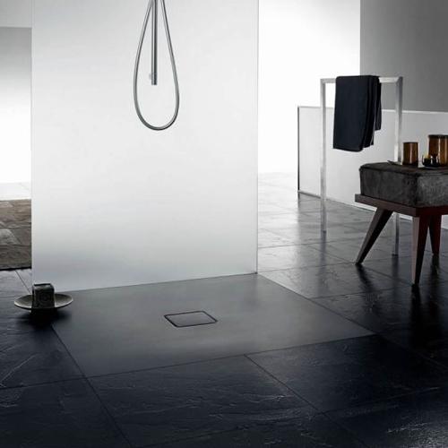 Kaldewei Conoflat Steel Shower tray 2