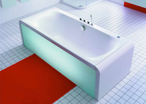 Ideal Standard Moments Rectangular Designer Bath