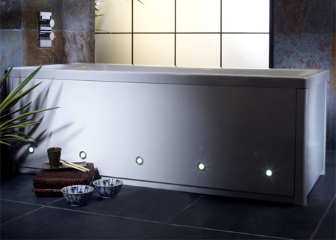 Contemporary Bathroom Lighting Uk Bathrooms