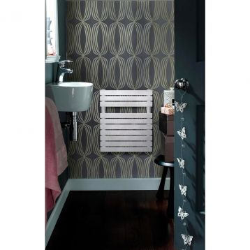Zehnder Altai Spa Cloakroom Radiator. Affordable Luxury  Radiators and Towel Rails from Zehnder   UK