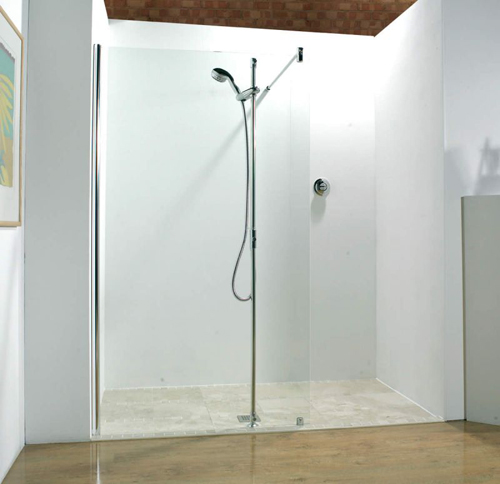 Kudos Ultimate wetroom screen