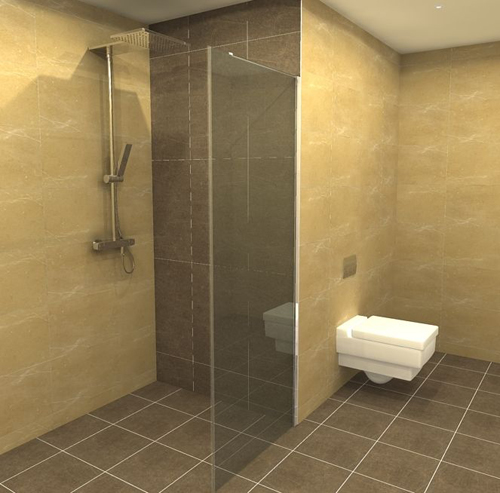 Designing A Wetroom Uk Bathrooms
