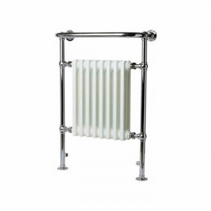Apollo Ravenna Duel Fuel Towel Rail