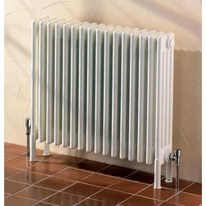 Central Heating Radiator Aestus Partio 4 Colum