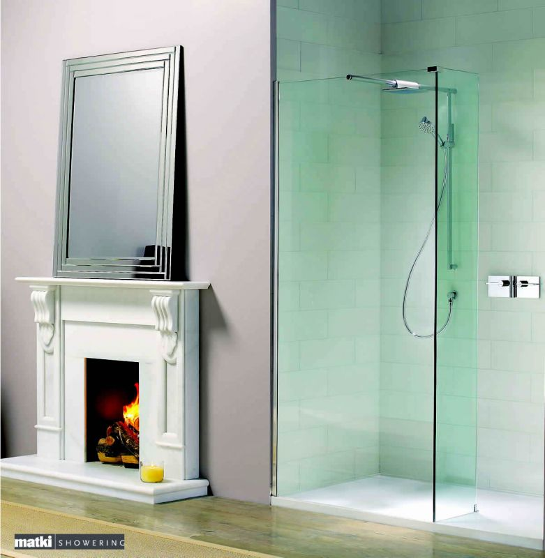 The Elegance Of A Matki Shower Uk Bathrooms