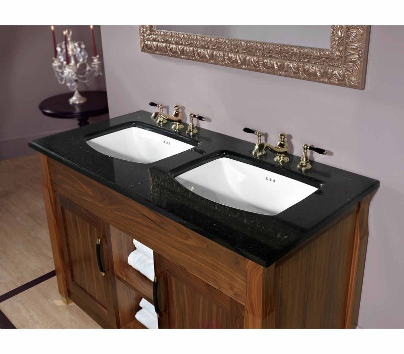 Imperial Barrington Double Vanity