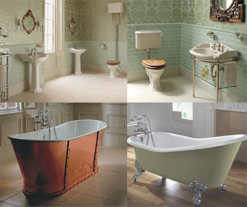 traditional contemporary bathrooms uk imperial bathrooms amp roper classic and 21017