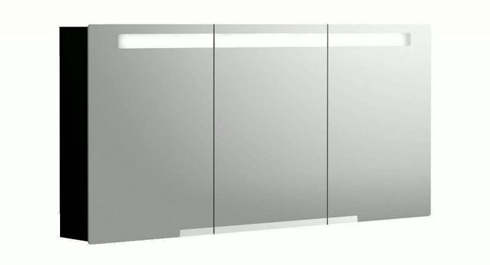 V&B Subway 2.0 Triple Door Mirror Cabinet