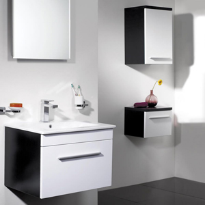 Phoenix Cima 60Z Wall Hung Bathroom Suite