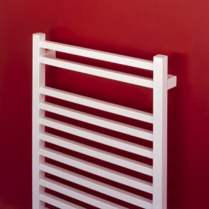 Bisque radiator
