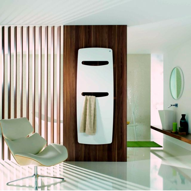 Zehnder Vitalo Spa High Efficiency Radiator 1