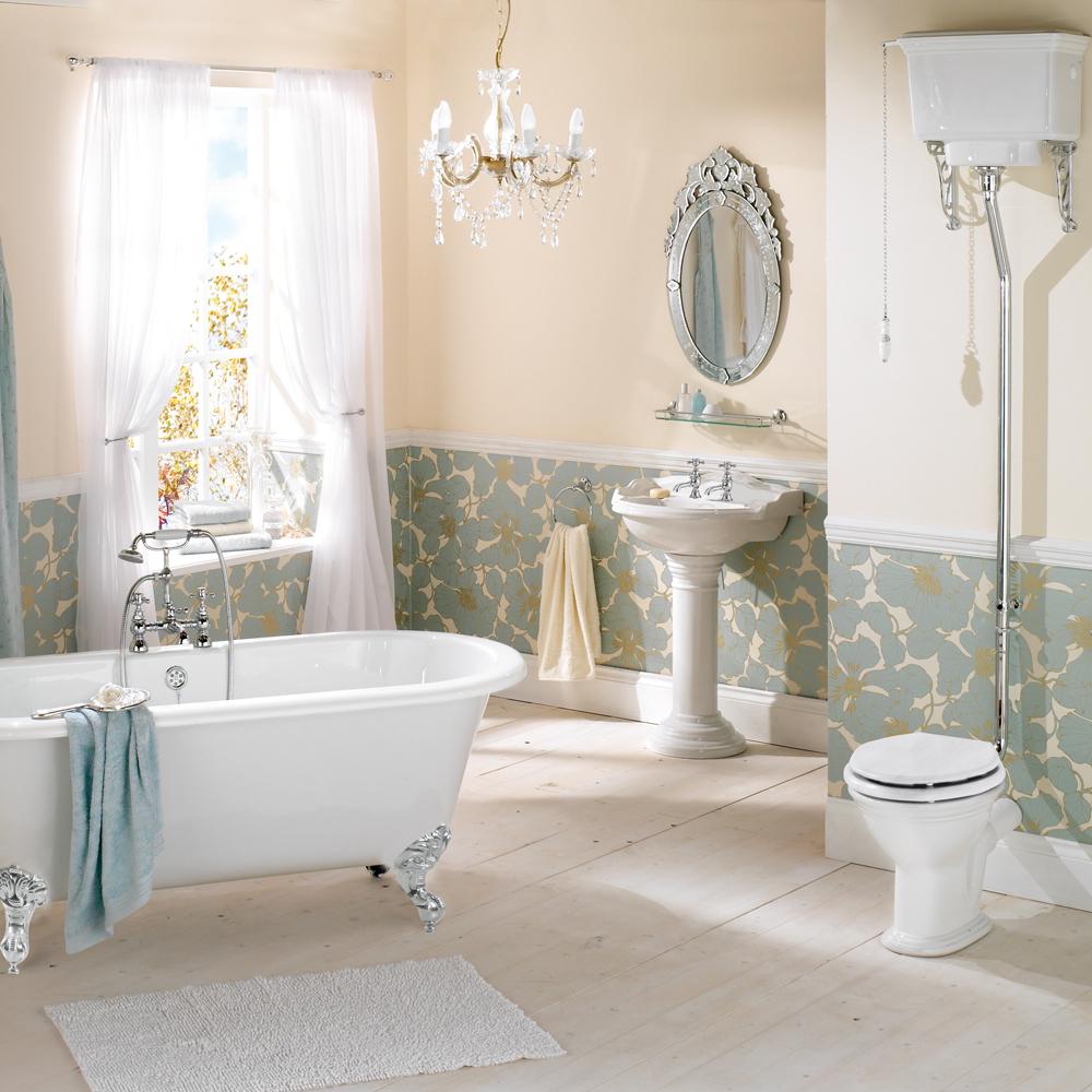 Classic Bathroom Suites