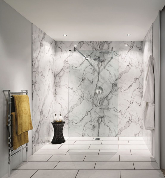 Shower Wall Panels 1