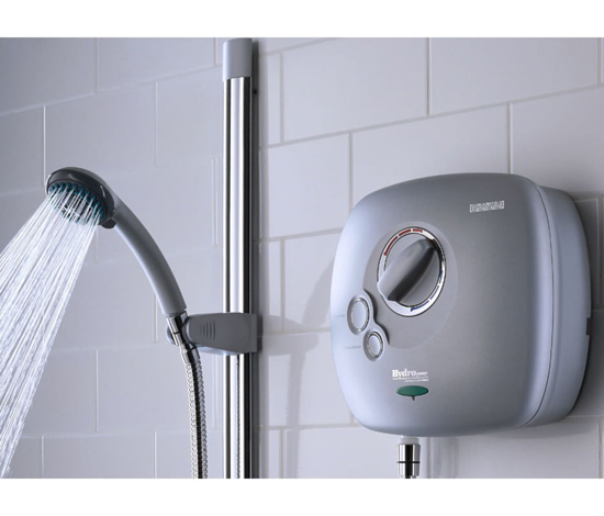 Bristan Hydropower 1500 Power Shower