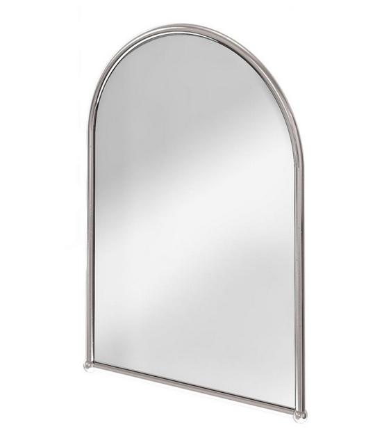 Burlington Arched Framed Mirror