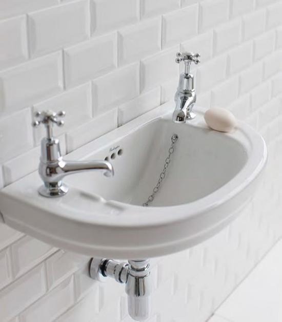 Choosing luxury bathroom items for a small space - UK ...