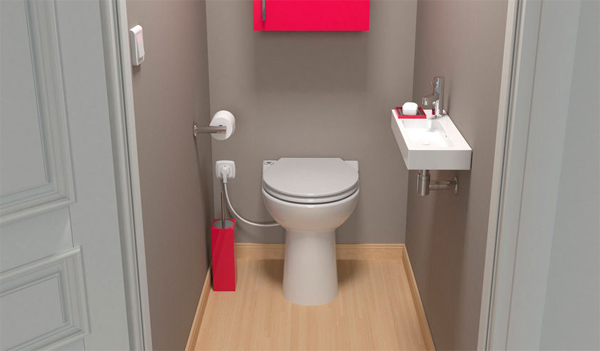 All In One Cloakroom Solutions Uk Bathrooms