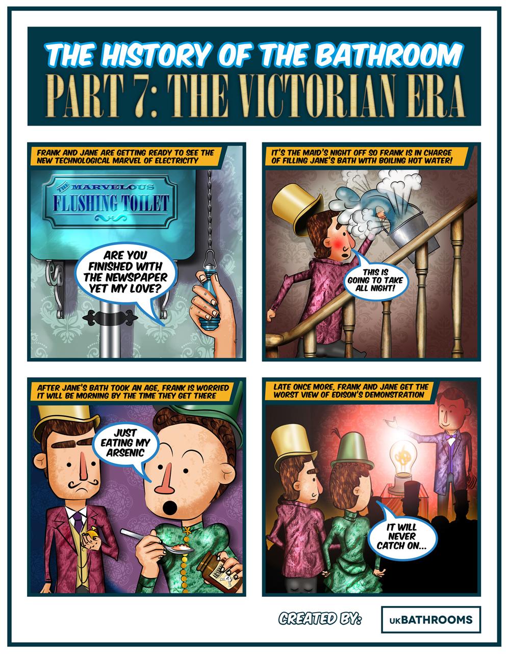 Part 7 The Victorian Era