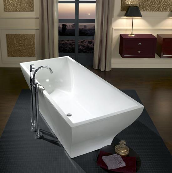 Luxury bathroom design by villeroy boch uk bathrooms for Bosch and villeroy