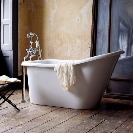 Burlington Emperor Slipper Bath