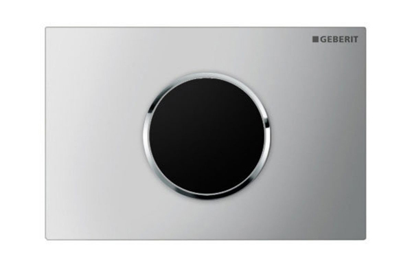 Geberit Sigma 10 Touchless Flush Plate