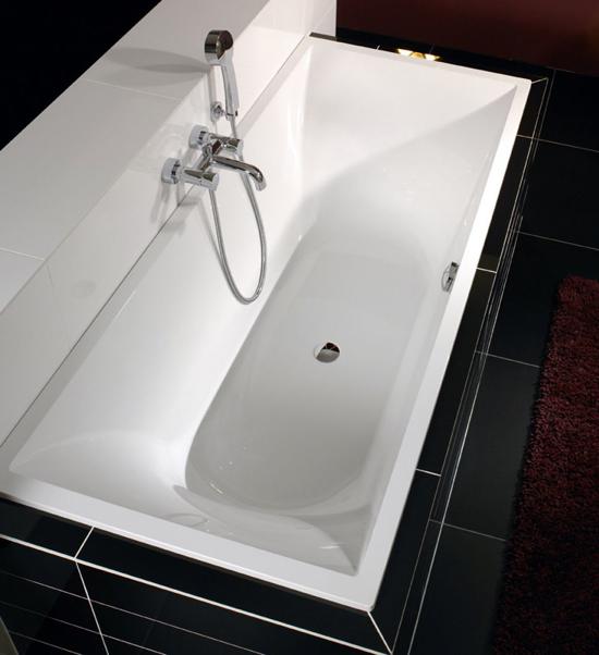 Villeroy & Boch La Belle Inset Bath