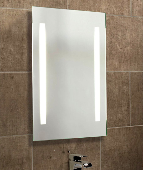 Roper Rhodes Clarity Apollo Backlit Mirror