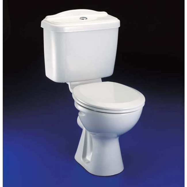 Armitage Shanks Sandringham Classic Close Coupled WC