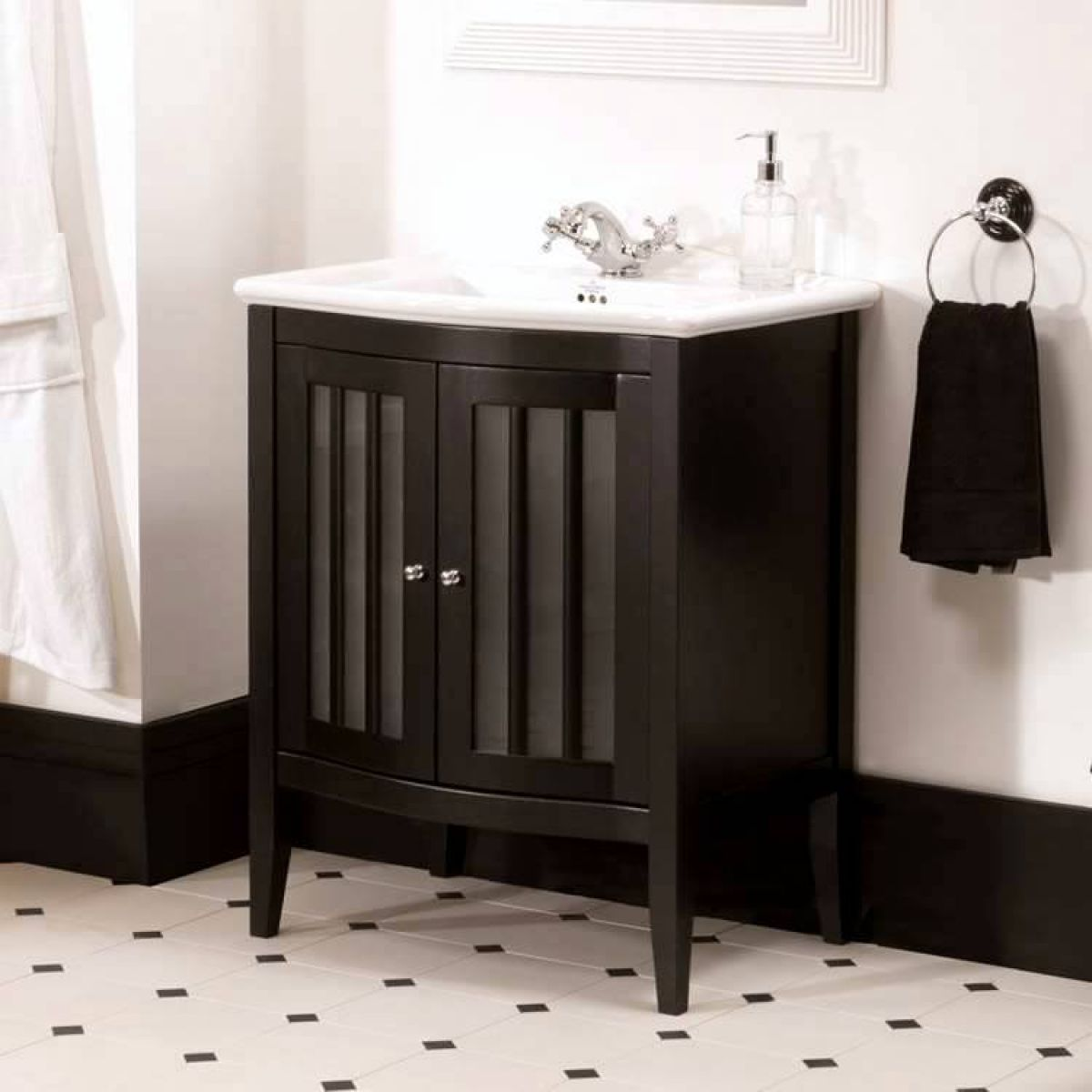 Imperial Westminster Linea Vanity Unit & Basin