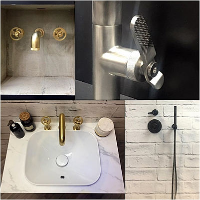 Kbb Birmingham 2018 Discovering The Latest In Bathroom Design