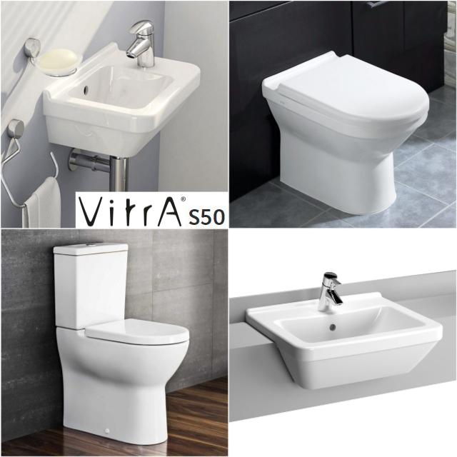 Vitra s50