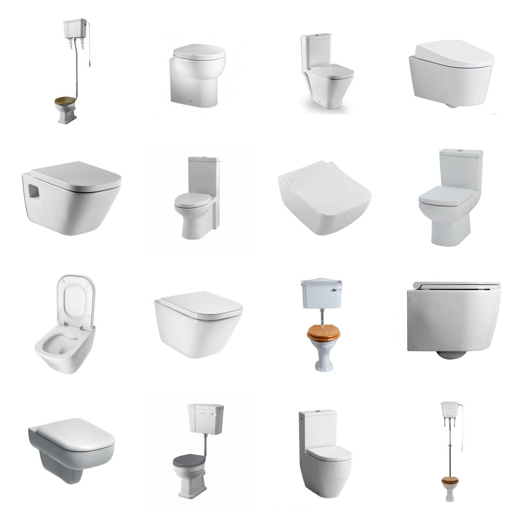 Toilet buying guide: Toilet types and options for your bathroom