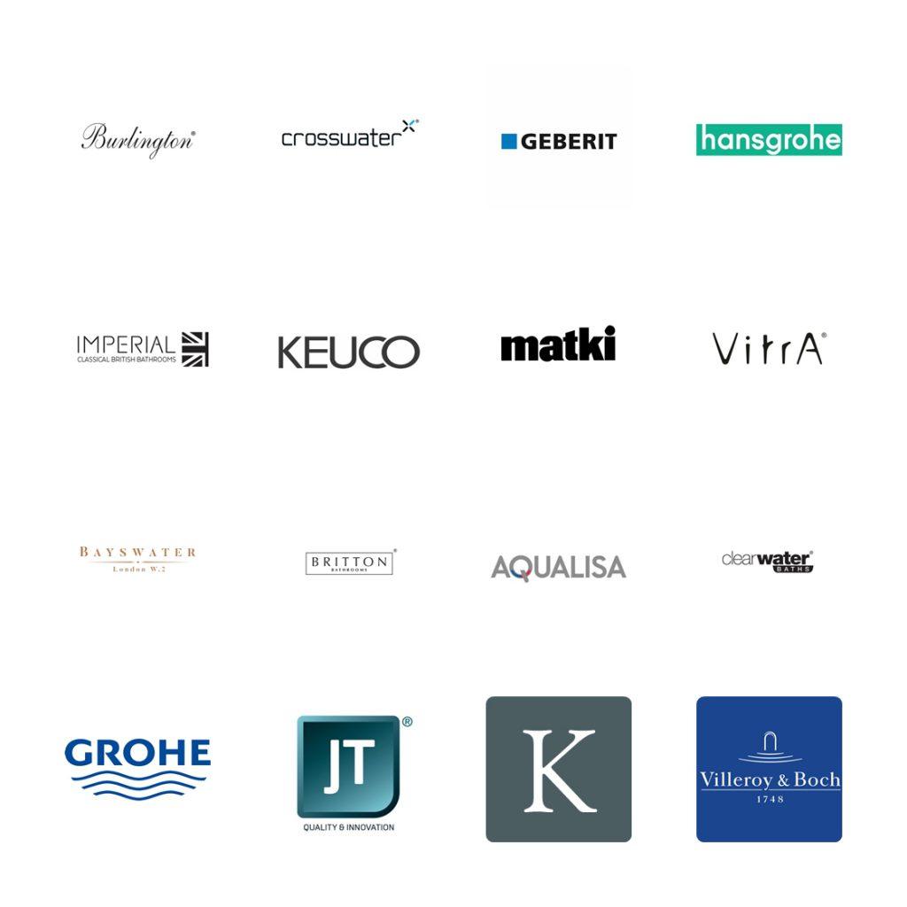 UKB brands
