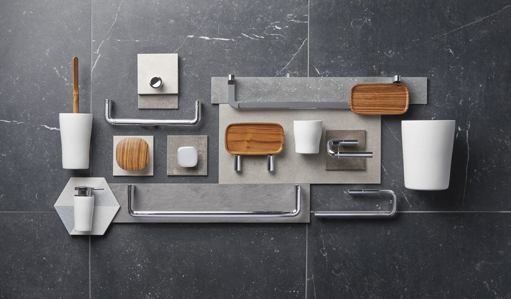 VitrA Eternity Accessories