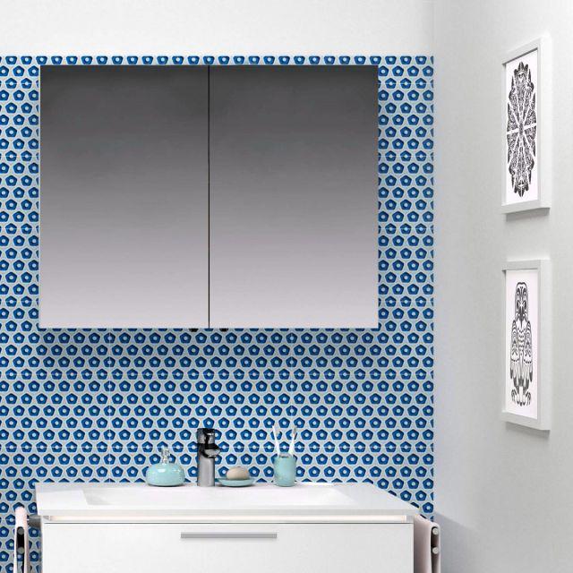 patterned tile idea 1