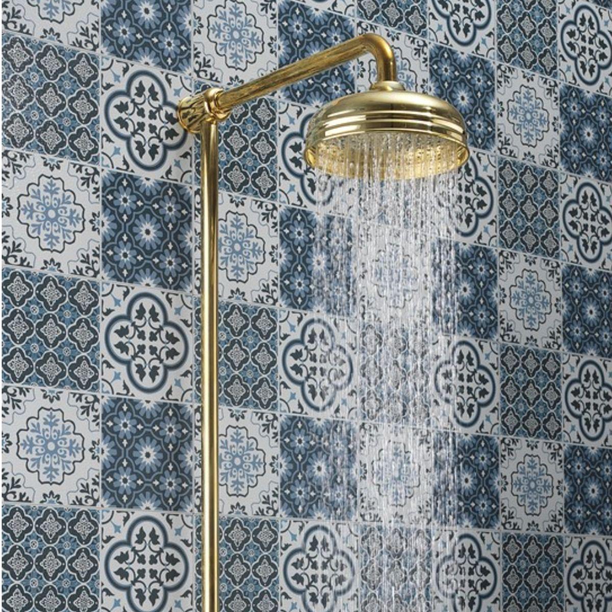 patterned tile idea 2
