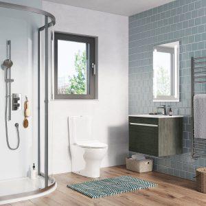 Crosswater bathroom bundle